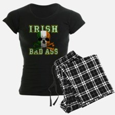 irish bad ass Pajamas