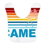 Colorful Camel Bib