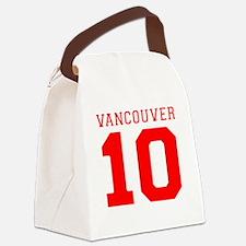 van2010b.gif Canvas Lunch Bag