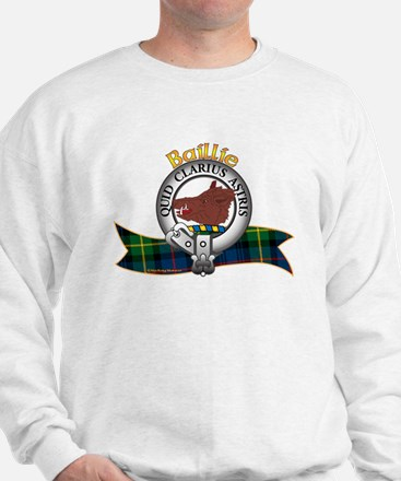Baillie Clan Sweatshirt