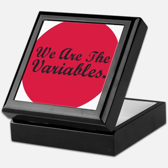 2-variables_button_pink Keepsake Box