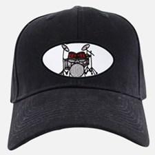 Unique Rock n roll chick Baseball Hat