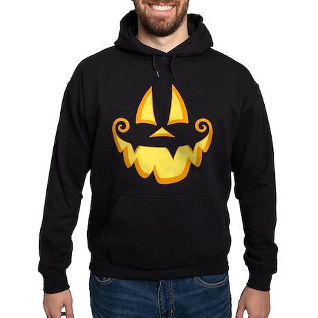 Jack Face II Hoodie (dark)