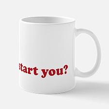 jumpstartdrk Small Small Mug