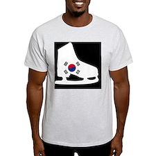 figureskateKRb T-Shirt