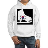 Kim yuna Hooded Sweatshirt