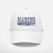 MARINO University Baseball Baseball Cap