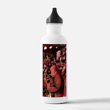 Village Vanguard 75th  Water Bottle