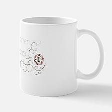 2-OSTshirtnumber Mug