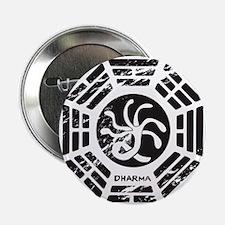 """HydraVintage 2.25"""" Button"""