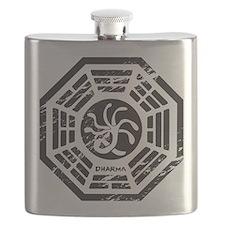 HydraVintage Flask