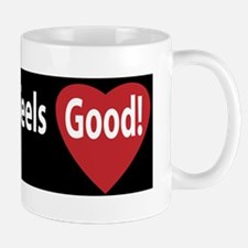 hug_a_cop Mug