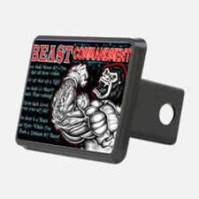 4-Commandments of the BEAS Hitch Cover