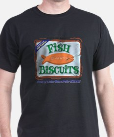 fishbiscuits T-Shirt
