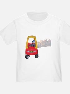 Lil Drifter T-Shirt
