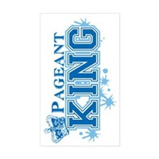 Pageant_kingsig Decal