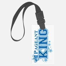 Pageant_kingsig Luggage Tag