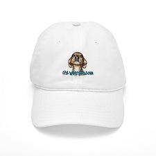Chi-Weenies.com Baseball Cap
