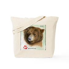 ArthurLarger Tote Bag