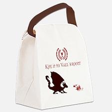 VAELroom Canvas Lunch Bag