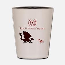 VAELroom Shot Glass