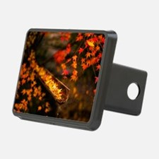 Autumn Maple Hitch Cover
