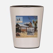 joshuatree1 Shot Glass