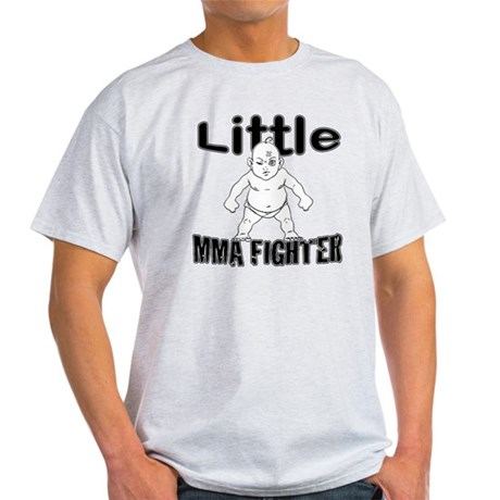 LittleMMAbaby Light T-Shirt