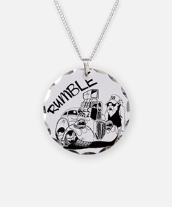 rumble Necklace