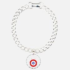 Curling -dark Bracelet