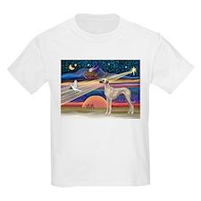 Xmas Star Sloughi T-Shirt