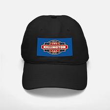 Killington Old Label Baseball Hat