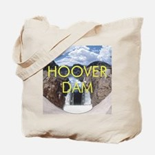 hooverdam1 Tote Bag