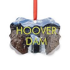 hooverdam1 Ornament
