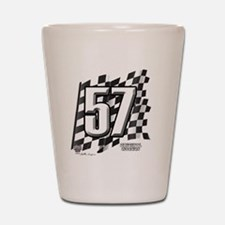 flagtag57 Shot Glass