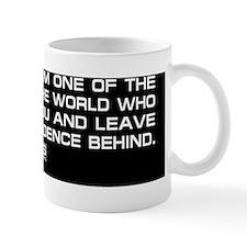 NCIS3c Small Mug