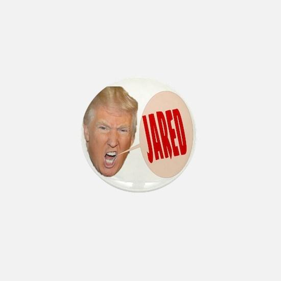 Jared Mini Button