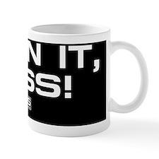 NCIS20c Mug