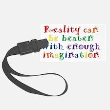 reality_btle1 Luggage Tag