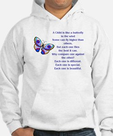 Cool Special children Hoodie