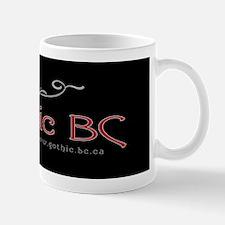GBC Logo Red, Small Mug