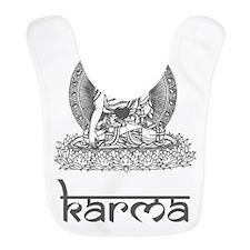 Karma Bib