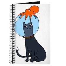 Scuba Cat and Tako-San Journal