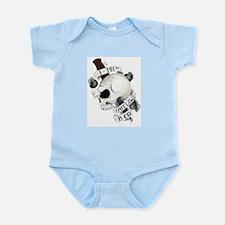 Funny Company Infant Bodysuit