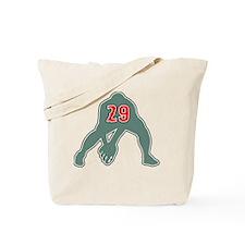 29beltre10x10 Tote Bag