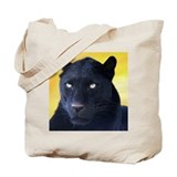 Black panther Bags & Totes