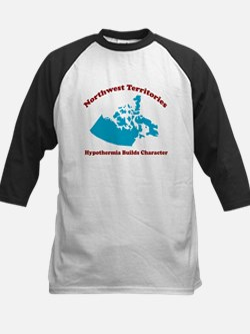 Northwest Territories: Hypoth Tee
