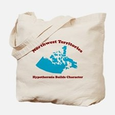 Northwest Territories: Hypoth Tote Bag