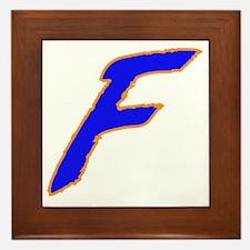FLORIDA1 Framed Tile