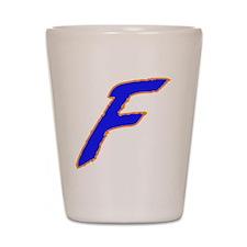 FLORIDA1 Shot Glass